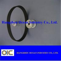 Rubber Timing Belt , type S8M