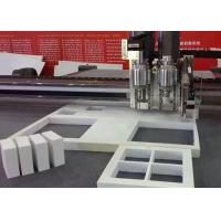 Buy cheap Paper Cardboard Cutting Machine Automatic Digital Sample Maker Cutter Table from wholesalers