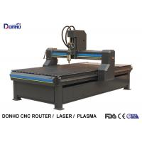 Quality Multi Function 3 Axis CNC Router Machine With T-slot Table For Wood Engraving for sale