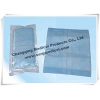 Quality Abdominal ABD Pad Dressing Medical High absorbency Comfort For Patients for sale