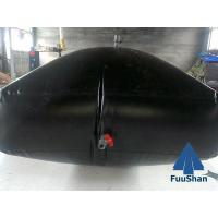 China Fuushan Quality-Assured Folding PVC Irrigation Stainless Steel Water Tank on sale