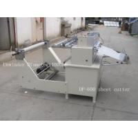 Quality Food Wrapper and Electric Fabric Cross Cutting Machine (DP-600) for sale