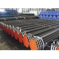 China High Pressure Cold Drawn Steel Pipe , Cold Rolled Steel Tube P92 3'' 88.9mm OD on sale