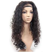 Quality China Human Hair Extension/High Quality Swiss Lace Front Human Hair Wig for sale