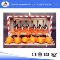 Quality ZYJ (A) air pressure self-help (provide water and air )devices for coal mine for sale