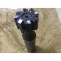 Quality Customized good quality welded end mill for stainless steel metal/ welded 8 flutes end mill for sale for sale