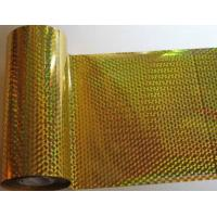 China Hot Stamping Foil for Paper and Textile on sale