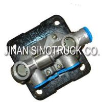 Quality SINOTRUK HOWO PARTS:CUT OFF VALVE for sale