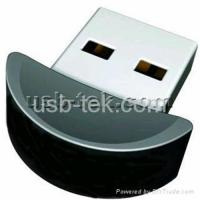 China New Product Super Slim Bluetooth USB Dongle CLASS2[UT771202] on sale
