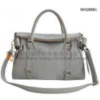 Quality Fashion Woman Leather Bag for sale
