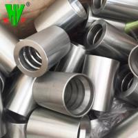 Quality Hot sale connection hose hydraulic fittings carbon steel hose ferrule fittings for sale