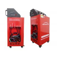 Quality Chemical Gasoline Engine Decarbonization Products Red Color High Efficiency for sale