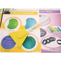 Quality silicone spatula for sale