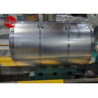 Quality HDG / GI / SECC DX51 Galvanized Zinc Coated Steel Coil Hot Dipped Zero Spangle for sale