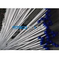 Quality Seamless Duplex Stainless Steel tube ASTM A789 S31803 / 2205 / 1.4462 for sale