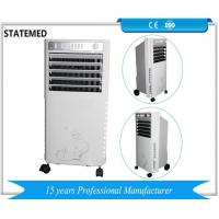 Quality Portable Air Disinfection Machine / Hepa Filter Air Purifier For Home for sale