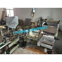 China Automatic 1000 CPM Tobacco Maker Machine For Cigarette Length 84mm / 99mm wholesale