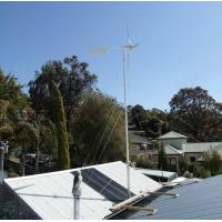China 3kw rooftop wind turbines for sale on sale
