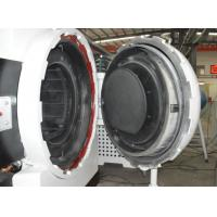 Quality High Temperature Vacuum Sintering Furnace Adjusted User Interface Language for sale