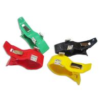 China Normal Child Limb clamp clip  electrode, ecg  electrodes,ecg electrode clips,alligator clips for ecg machines on sale