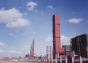 Quality Low Pressure Liquid Oxygen Gas Plant / Oxygen Production Plant 2000m3/hour for sale
