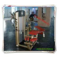 China Commercial Fitness Equipment of Prone Leg Curl (ALT-6617B) on sale