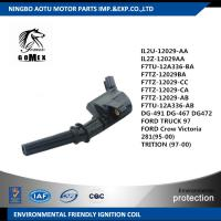 Buy IL2U - 12029 - AA , F7TZ - 12029BA , F7TZ - 12029 - CC DG472 FORD TRUCK 97 Car Ignition Coil Unit , Ignition Parts at wholesale prices