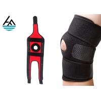 Quality Arthritis Pain Relief Breathable Knee Therapy Support Sleeve Heavy Duty for sale