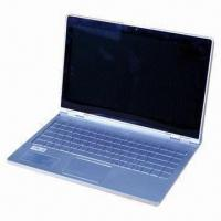 Quality 14.1-inch Laptop Computer with Intel Atom N455, 1.66GHz CPU, SATA 2.5-inch, 160 Up to 500GB HDD for sale