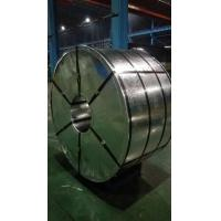 China Cold Rolled Steel Strip Black Annealing Coil DC01 SPCC Thickness 0.5-3.0mm 1250mm Width on sale