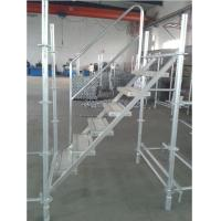 Buy cheap Moderate Price Safe Scafolding Ringlock, Q345 Material, Hot Dipped Galvanized from wholesalers