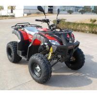 Quality Adult Electric 200CC ATV Spy Racing Quad With Double Feet Pedal for sale