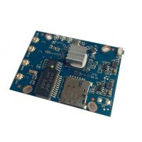 Quality 4G To WiFi LTE GSM Module Security Monitoring For 38 Board All Netcom Video for sale