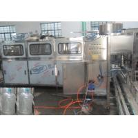 Industrial 5 Gallon Water Filling Machine High Speed Mineral WaterFiller Machine