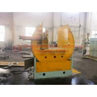 Quality Hydraulic Control Automatic Turnover Machine For Steel Sheet Panel Turning for sale