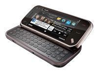 Quality Nokia N97 mini - 8GB - Cherry black (Unlocked) Smartphone for sale