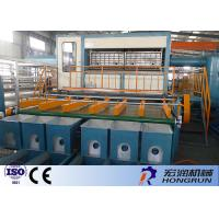 Quality Energy Saving Pulp Egg Tray Making Machine 6000pcs/H Rotary Type for sale