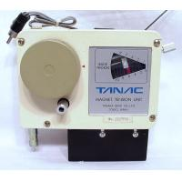 Quality High Efficiency Magnet Wire Tensioner , Servo Electronic Tensioner Easy Adjustment for sale