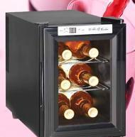 Quality Sicao-Wine Cooler, Wine Fridge, Wine Cellar JC-16B for sale
