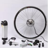 Lithium battery use compatible brushless motor conversion packages for Electric Bicycle