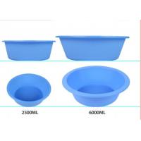 Quality Durable Disposable Kidney Tray,Disposable Plastic Trays Medical Latex Free PP Material for sale