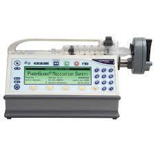 Medical Syringe Infusion Pump HD LCD Display 1ml/H-5 Ml/H KVO Speed