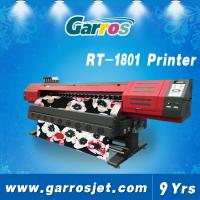 China Sublimation Transfer Printer Plate Type textile printing machine prices on sale