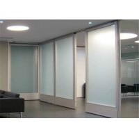 Quality Acid Etched Frosted Glass Sheets 3mm - 22mm Thickness For Furniture / Balcony for sale