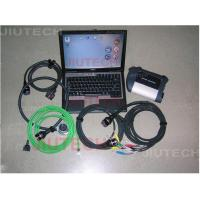 Quality Mercedes benz star MB SD C4 Compact 4 With Dell E6420 Mercedes Star Diagnosis tool 2015/05 version for sale