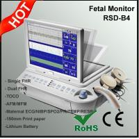 Quality High Performance from Prenatal to Antepartum Fetal Monitor for Hospitals, Clinic for sale