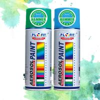 Buy cheap Smooth Clear Acrylic Spray Paint Anti Rust Waterproof Auto Aerosol from wholesalers