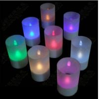Quality New designed fashionable Electric Candle Light for sale