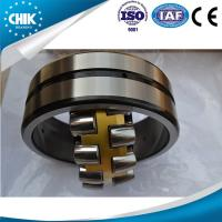 Quality Heavy duty Long Life spherical roller bearings for machinery 22210 C3 C4 for sale