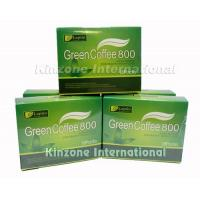 Quality Green Coffee 800 Weight Loss Coffee for sale